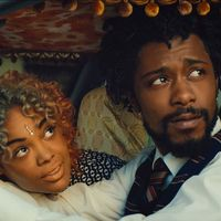636669051643414730-Tessa-Thompson-Lakeith-Stanfield-in-Sorry-to-Bother-You